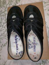 Diesel Womens Sz 6 The Katana Open Back Slip On Shoe