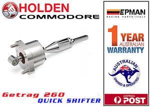 Getrag 260 5 Speed  Holden COMMODORE VS VT VU VX VY Quick Shift Short Shifter