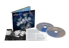 A-HA - STAY ON THESE ROADS (DELUXE EDITION) 2 CD NEW+