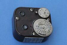Rare Zeiss Ikon HELICON Combined Rangefinder & Exposure Meter 1937