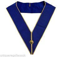 Masonic Regalia Craft Provincial Undress Collar MC003