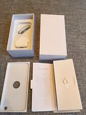 Apple iPhone 6 Plus space grey 128Gb Box only and accessories