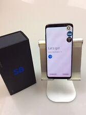 Samsung Galaxy S8 SM-G950F - 64GB - Orchid Gray (O2) Smartphone 222877