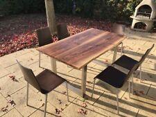 6 Stück LIGNE ROSET Stühle Stuhl ZOE by ARCHIRIVOLTO Claudio Dondoli Marco Pocci