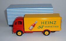 Atlas / Dinky Toys No. 920, Guy Van 'Heinz' -  Superb Mint