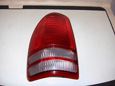 Tail Light Assemply Left Mopar 55055113 Fit 97-04 Dodge Dakota