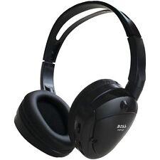 NEW Boss Audio Hp12 Ir Wireless Headset