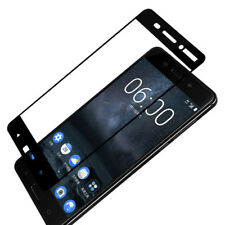 9H Cover Tempered Glass Screen Protective Protector Film Guard For Nokia X7