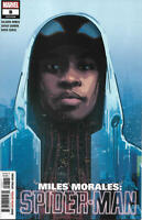 MILES MORALES: SPIDER-MAN #8 (248) Marvel