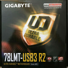 Gigabyte Motherboard AM3+ 78LMT-USB3 R2