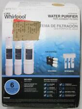 Whirlpool WHEMBF Replacement Filter Set for WHAMBS5 and WHEMB40