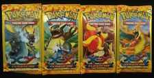 Pokemon XY FLASHFIRE New/Sealed 3-Card Mini Booster Pack  ****HOT PACKS!****