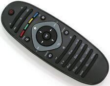 ErsatzFernbedienung für Philips TV 42PFL3606H12   42PFL3606H58   42PFL3606H60  