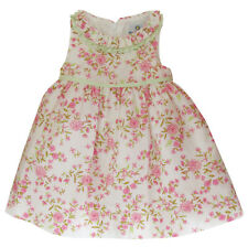 Florence Eiseman Floral Summer Dress & Bloomers 6m