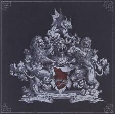 VISION OF DISORDER – THE CURSED REMAIN CURSED (New & Sealed) CD