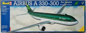 Revell 04235 1/144 Airbus A330-300 Aer Lingus SN Brussels Model Kit