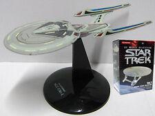 Star Trek Ncc-1701-E Enterprise Gashapon Sci-fi Movie collection model figure