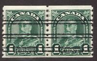 Sc# 179xx - Canada - 1930 - 1c - Precancel - MH F/VF - superfleas - cv$12