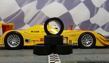 Carrera 83098 Tuning tires for 1//24 Ford GT 40 MkII 23735 or 23736
