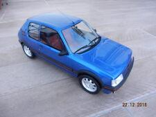 PEUGEOT 205 GTI 1.9 1/12 Ottomobile