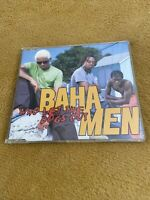 Baha Men, Who Let The Dogs Out, Single CD