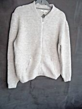 Grey NEXT Long Sleeve Jumpers & Cardigans for Women