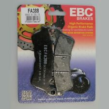 EBC FA388 Front Brake Pads for Honda CBR Cbr250 Rab/rac ABS 2011 to 2013