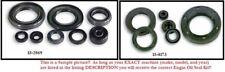 Yamaha 73-75 RD350 76-78 RD400 2-Stroke Engine Oil Seal Kit 504-044