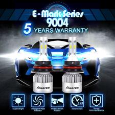 2PCS 288W 9004 HB1 CREE LED Headlight Bubls Hi/Lo Kit 34560LM White Power 6500K