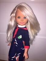 Vintage Puppe 60er 70er DDR Barbie DDR Modepuppe GRD Teenage Fashiondoll TLC