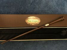 "Rufus Scrimgeour Wand 14"", Harry Potter, Ollivander's, Noble, Wizarding World"