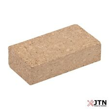Silverline Cork Hand Sanding Block 110mm x 60mm x 30mm