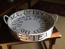 Emma Bridgewater Two handled Tray,Toast & Marmalade 15 inch/ 38 cms diameter.