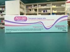 Aci-Jel Balance Vaginal Jelly - 100g
