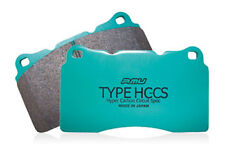 PROJECT MU TYPE HC-CS  Civic EF9 (B16A) R388 Rear
