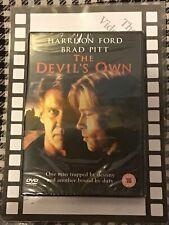 Devil's Own (DVD, Brand New & Sealed)