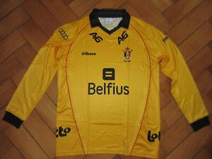 Neu Reece Hockey Belgien Torwarttrikot Größe L Nationalmannschaft UVP war 60€