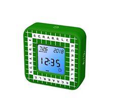 Lexibook - Minuteur multifonctions Scrabble Rl300sc