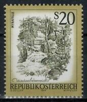 Austria #975 MNH CV$4.00