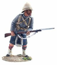 W Britain Soldiers 27008 War Along The Nile British 42nd Highlander Defending