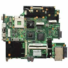 IBM lenovo Thinkpad T500 W500 laptop Motherboard  63Y1437 GM45 DDR3 mPGA479M
