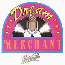 DREAM MERCHANT Blue Magic The O'Jays Barbara Mason MARSIL RECORDS Sealed 3xLP