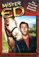 Mister Ed: The Complete Fourth Season (DVD, 2011)