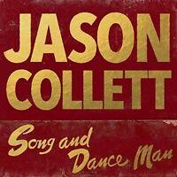 Jason Collett - Song and Dance Man [New Vinyl LP]