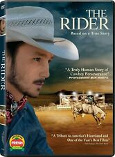 The Rider (Dvd, 2018) - New!