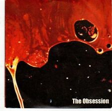 (EL42) The Obsession, Wise Blood EP - 2003 DJ CD