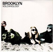 (EL54) Brooklyn, Volcanology - 2008 DJ CD