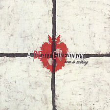 Dead Giveaway : Now Is Nothing CD
