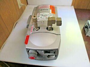 BECKER OILLESS VACUUM PUMP 1420/1700RPM VT 4.16