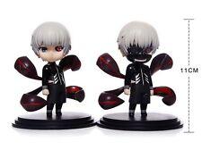 2PCS Tokyo Ghoul Kaneki Ken Awakened Toy Figure Doll New In Box